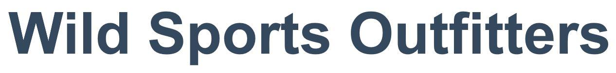 WildSportsOutfitters.com